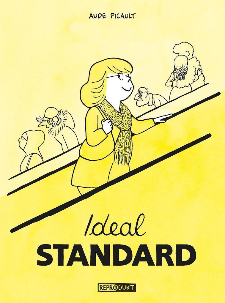 Ideal Standard als Buch