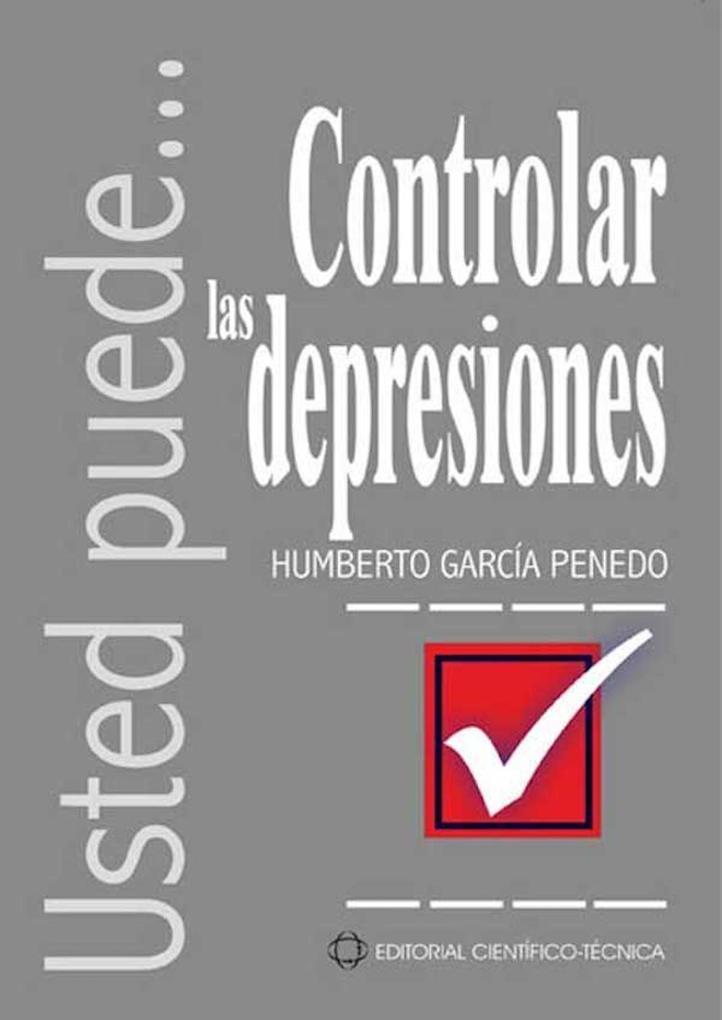 Controlar las depresiones als eBook von Humberto García Penedo - RUTH