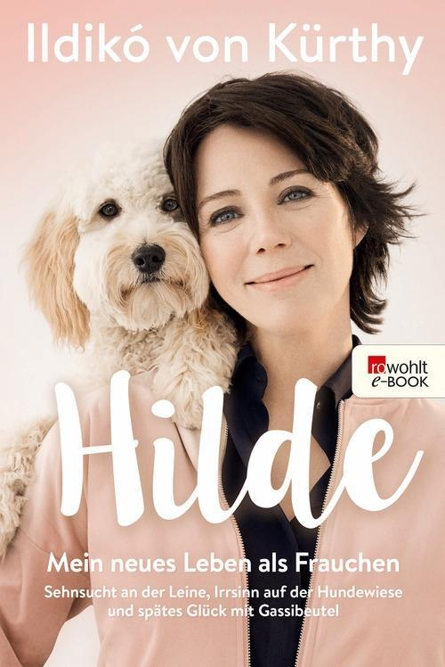 Hilde als eBook