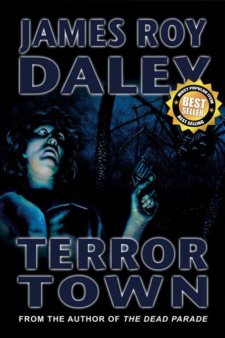 Terror Town als eBook von James Roy Daley