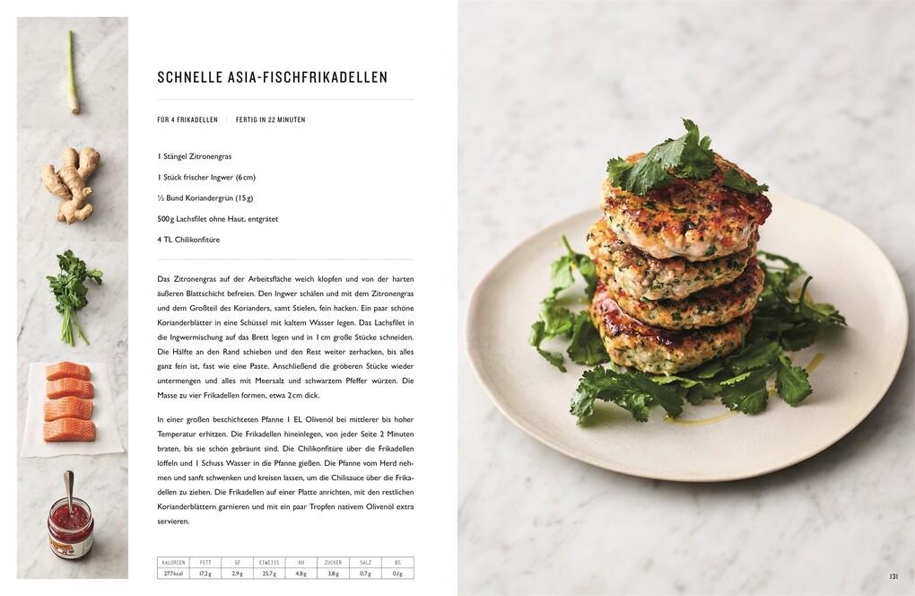 Jamies 5 Zutaten Küche Buch Jamie Oliver