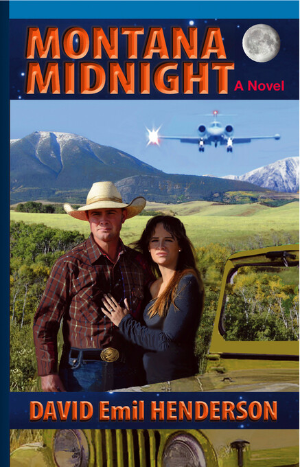 Montana Midnight als eBook von David Emil Hende...