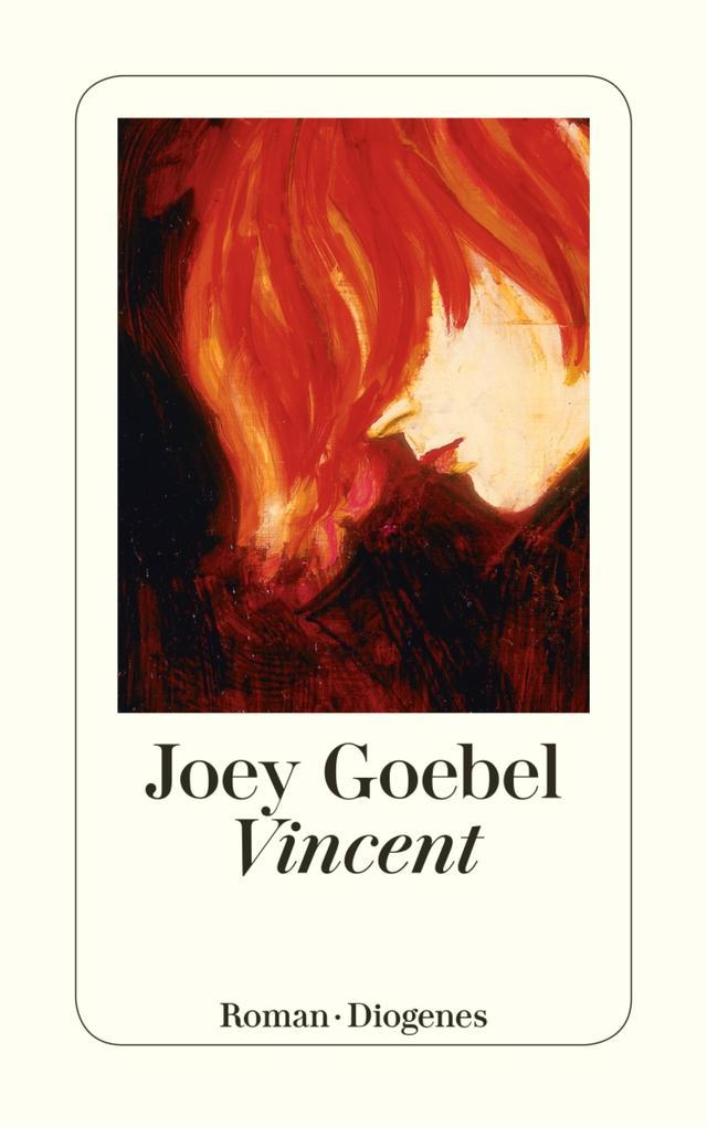 Vincent als eBook