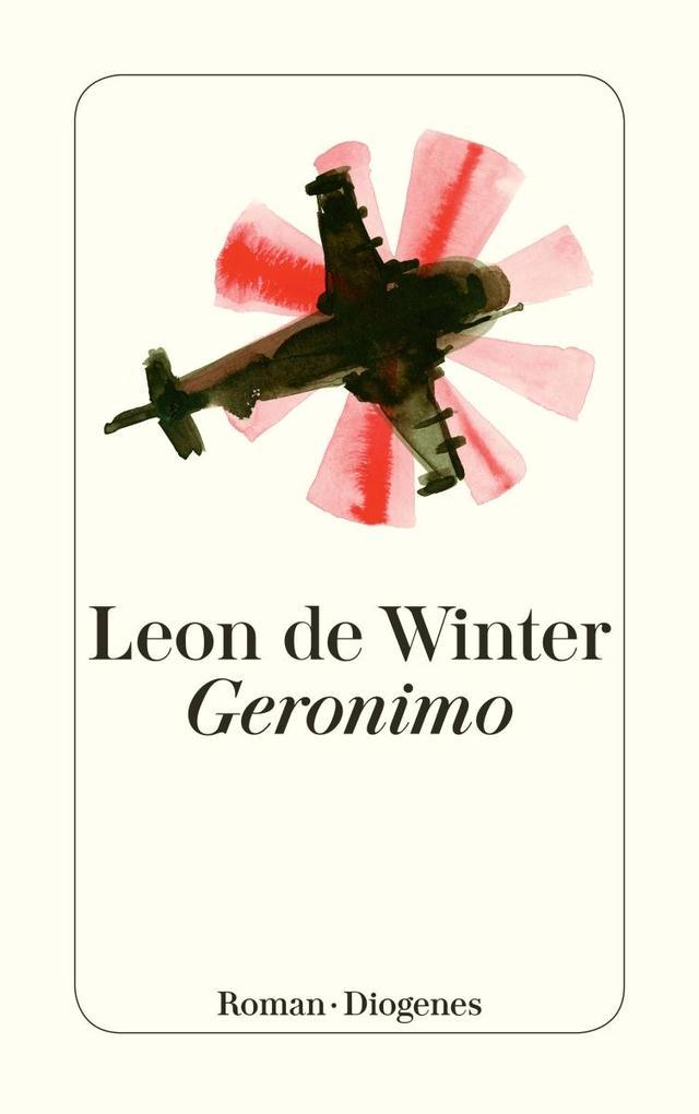 Geronimo als Taschenbuch