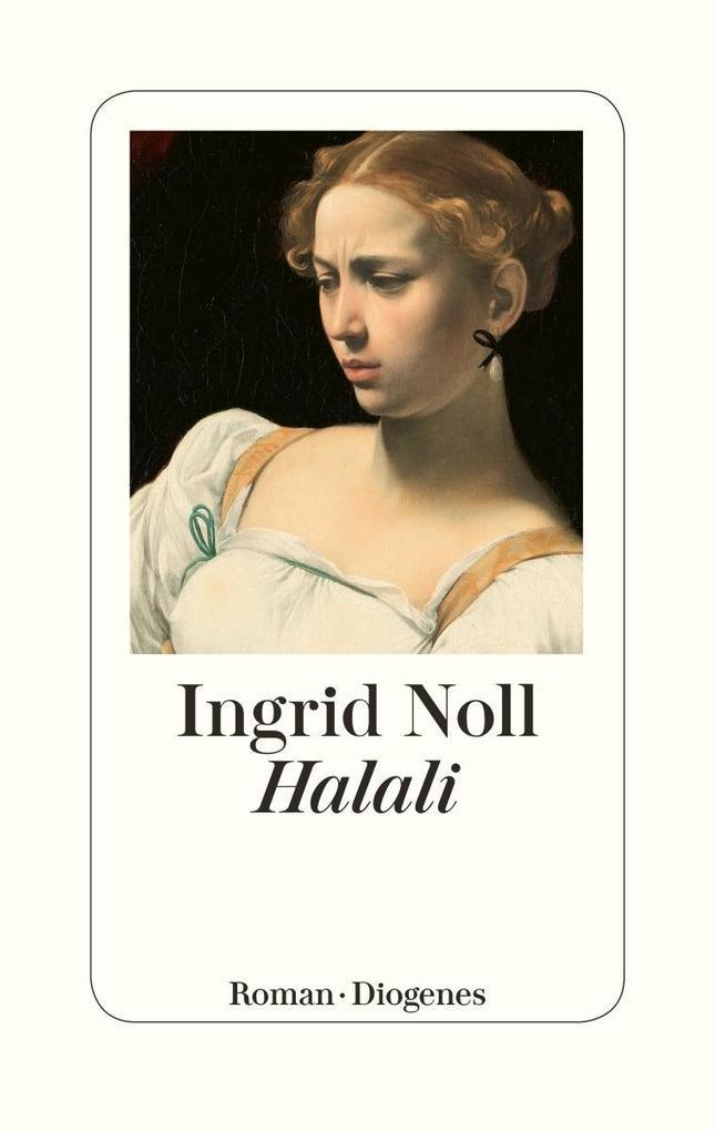 Halali als Buch