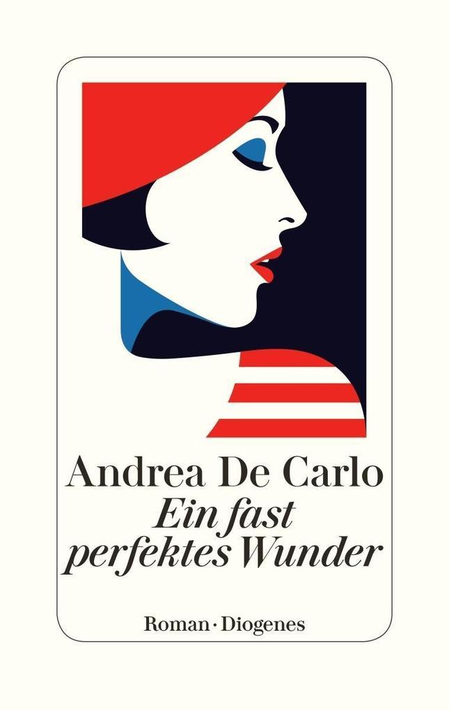 Ein fast perfektes Wunder als Buch (gebunden)