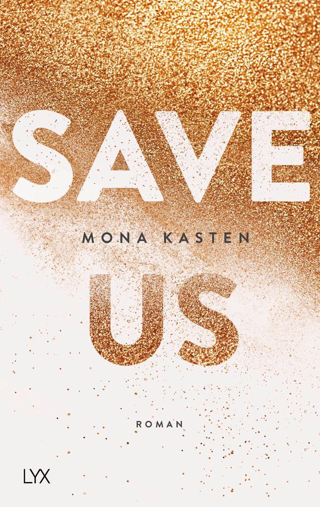 Save Us als Buch