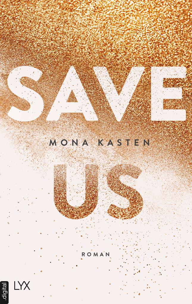 Save Us als eBook