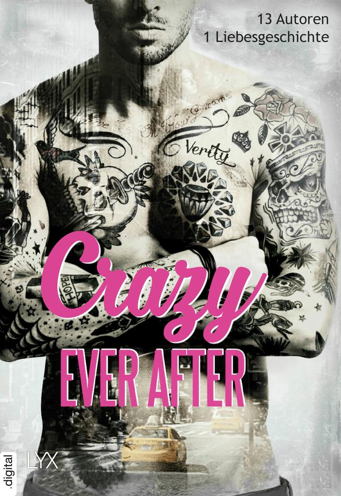 Crazy Ever After als eBook epub