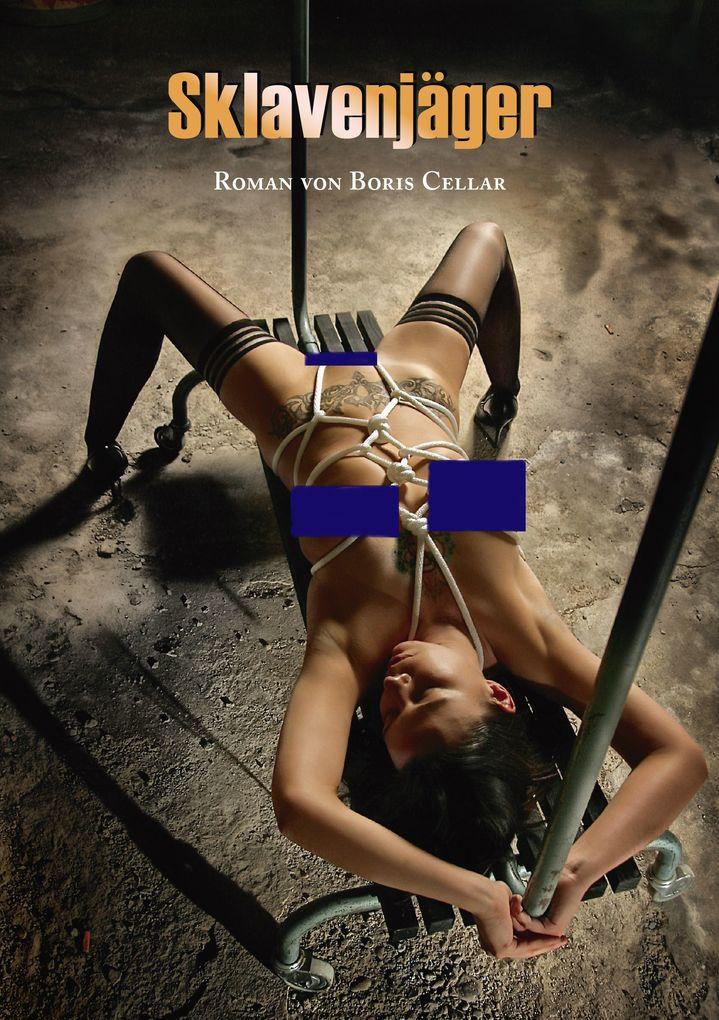 Sklavenjäger als eBook