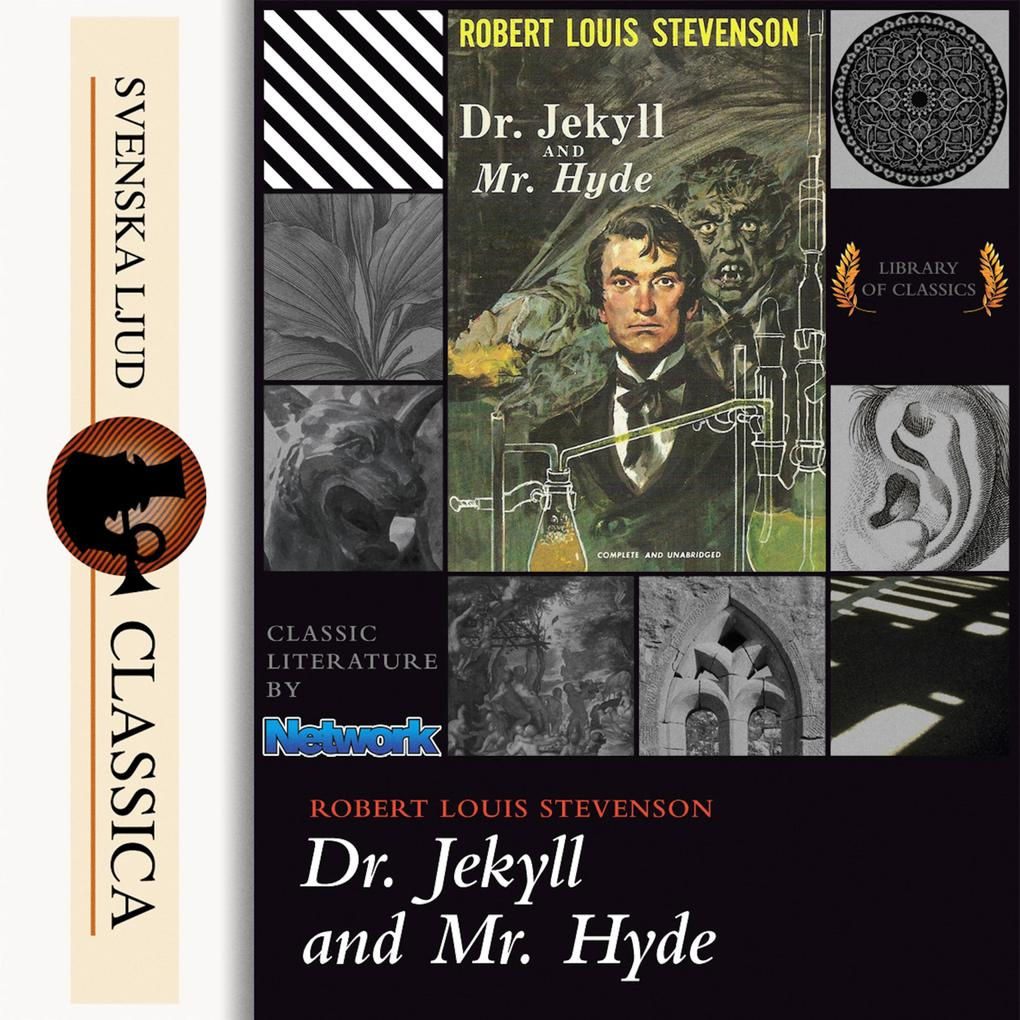 The Strange Case of Dr Jekyll & Mr Hyde (Unabridged) als Hörbuch Download