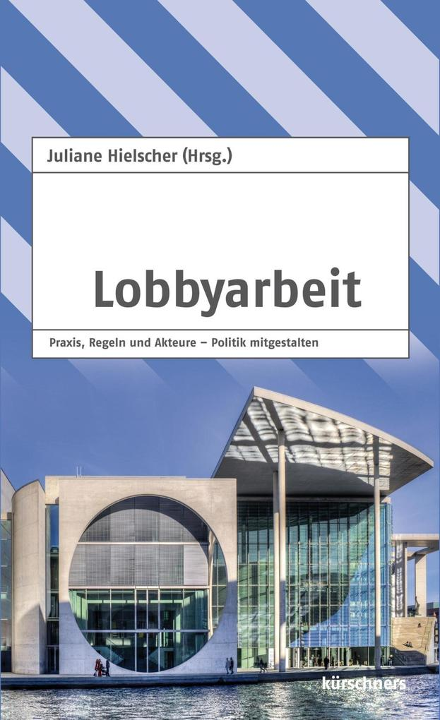 Lobbyarbeit als eBook