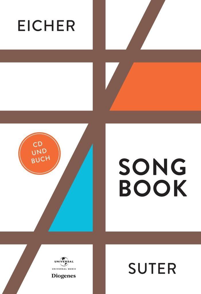 Song Book als Buch