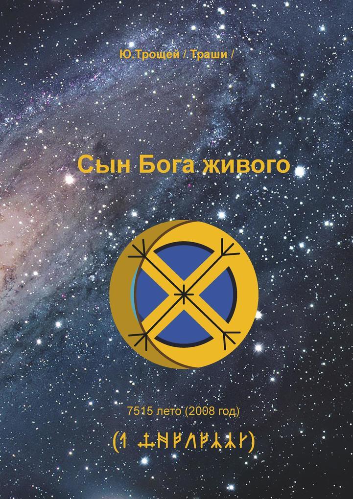 Syn Boga zhivogo (RUSSIAN Edition) als Taschenb...