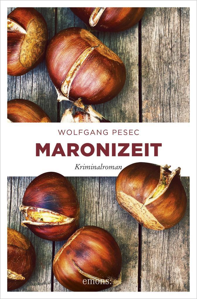 Maronizeit als eBook