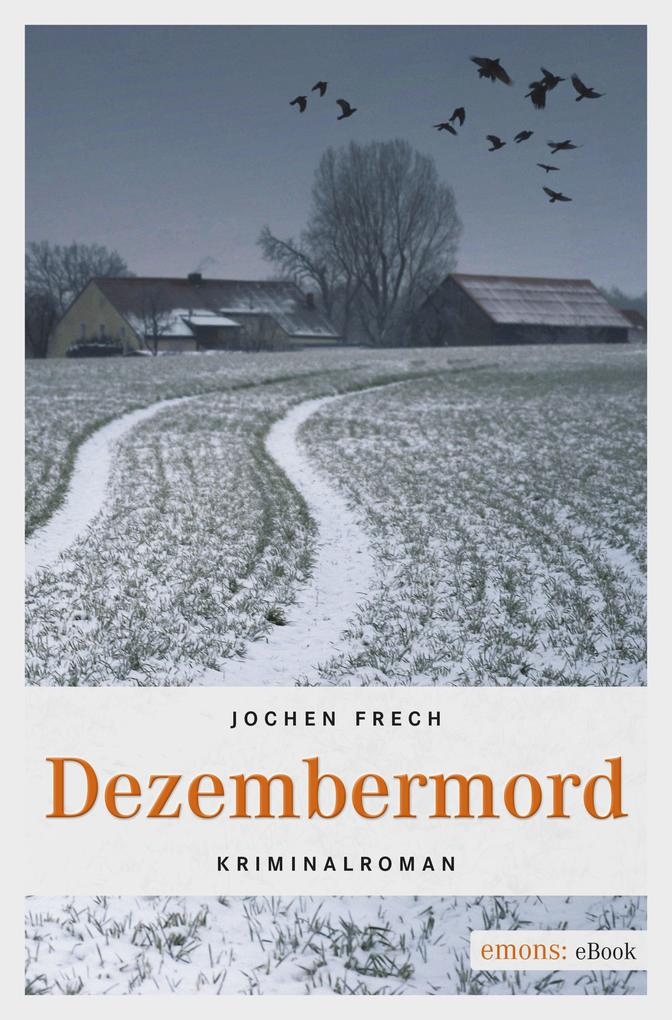 Dezembermord als eBook