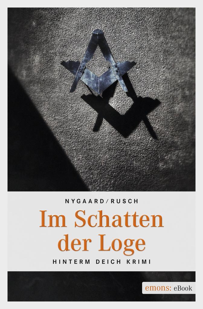 Im Schatten der Loge als eBook