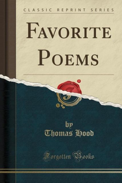 Favorite Poems (Classic Reprint) als Taschenbuc...