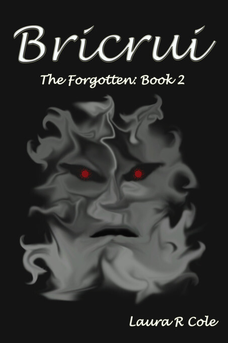 Bricrui (The Forgotten: Book 2) als eBook von Laura R Cole