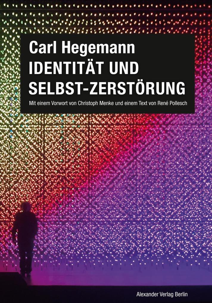 Identität und Selbst-Zerstörung als eBook epub