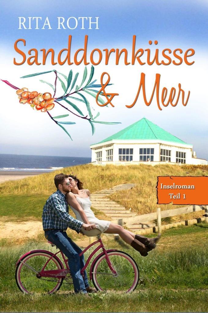 Sanddornküsse & Meer als eBook