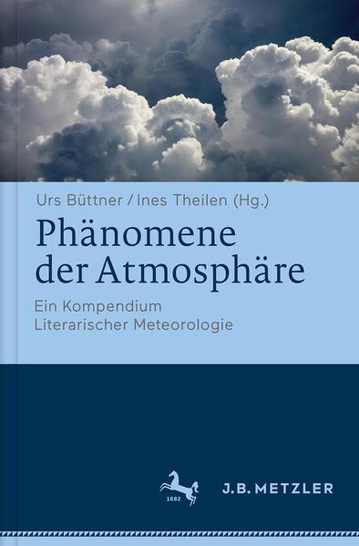 Phänomene der Atmosphäre als Buch von