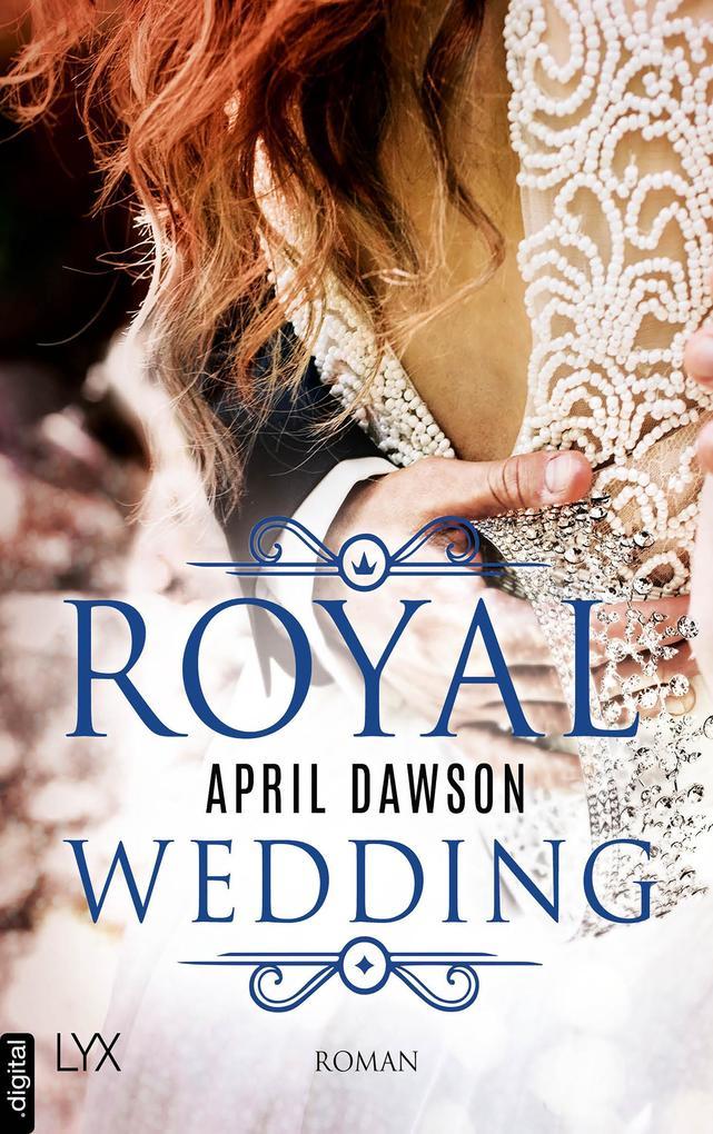 Royal Wedding als eBook
