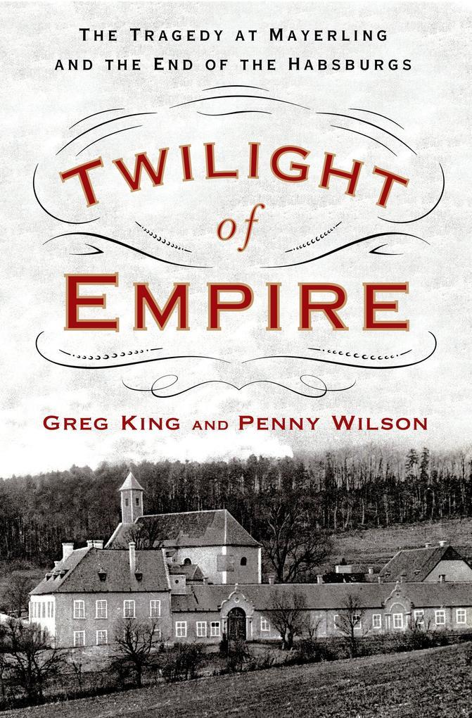 Twilight of Empire als eBook epub