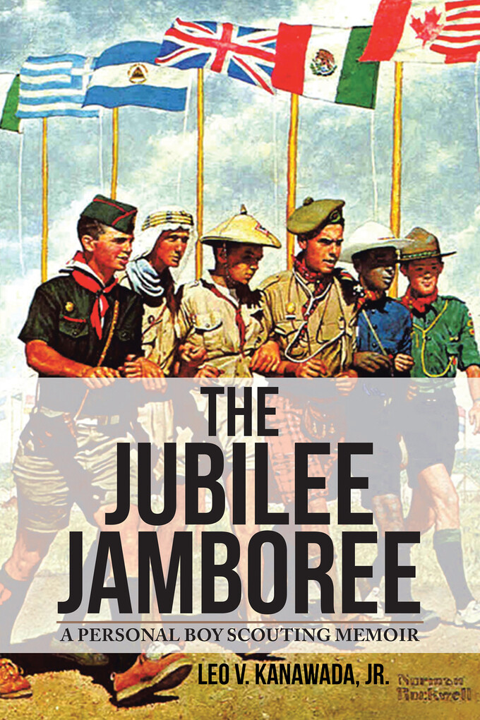 The Jubilee Jamboree als eBook von Leo V. Kanaw...