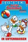 Lustiges Taschenbuch Sommer eComic Sonderausgabe