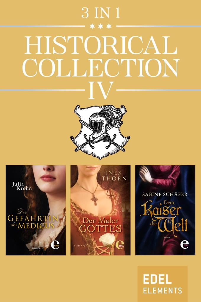 Historical Collection IV als eBook