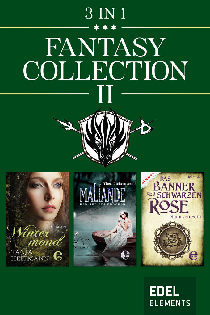 Fantasy Collection II als eBook