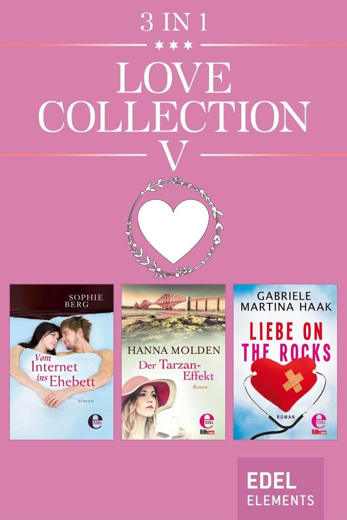 Love Collection V als eBook
