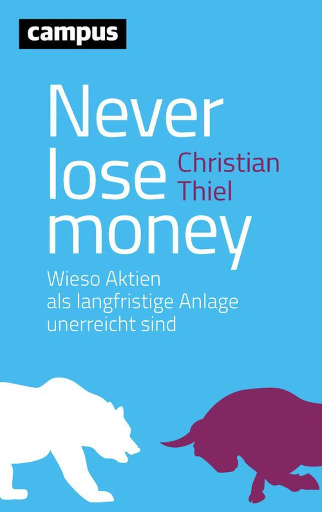 Never lose money als eBook