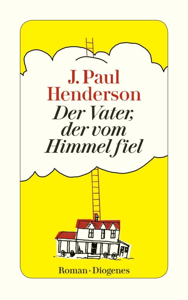 Der Vater, der vom Himmel fiel als eBook