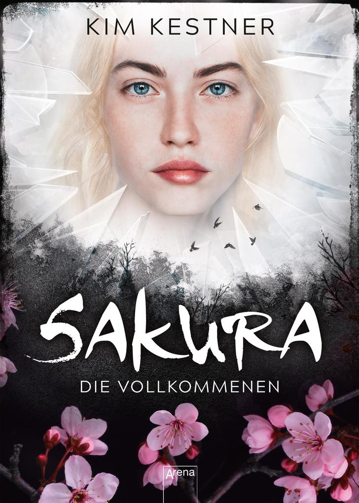 Sakura als eBook