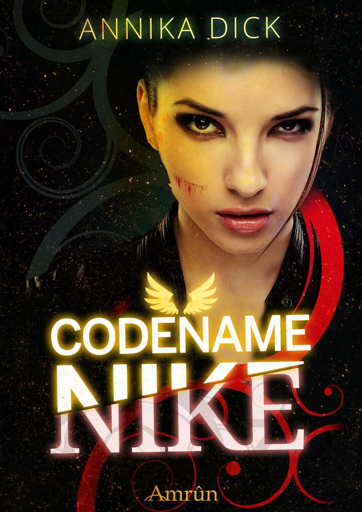 Codename Nike (Band 1) als eBook