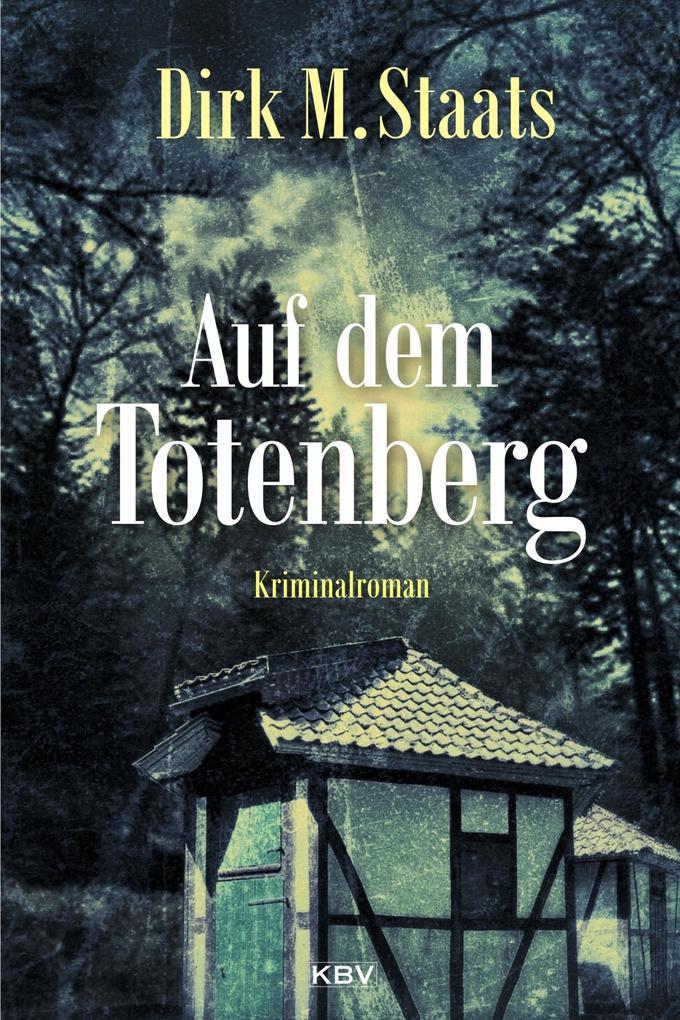 Auf dem Totenberg als eBook