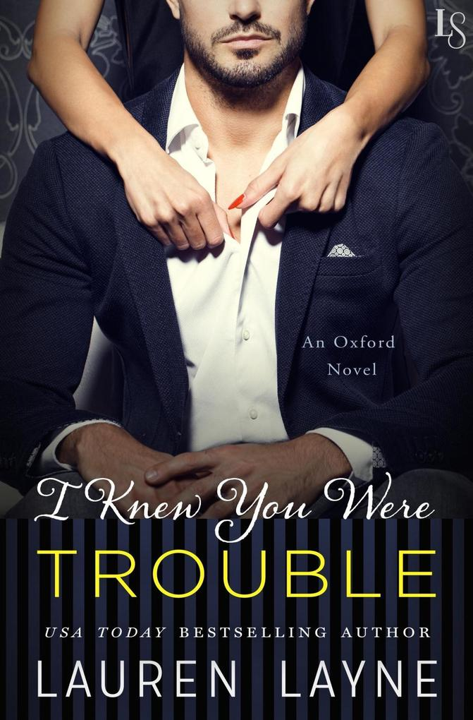 I Knew You Were Trouble als eBook