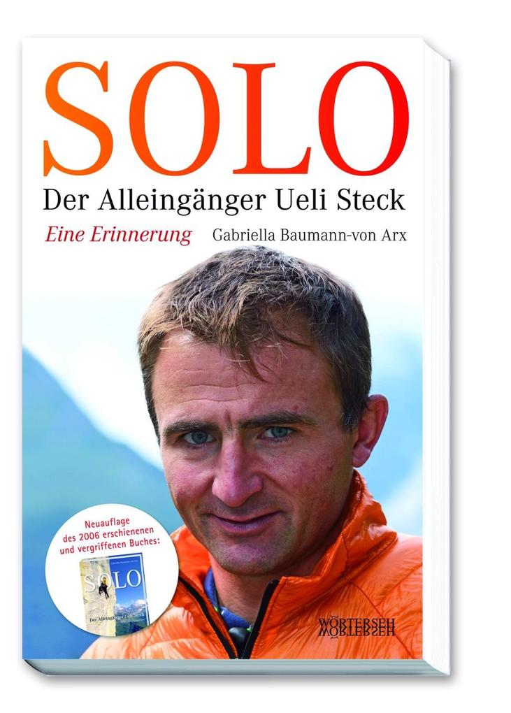 SOLO als Buch von Gabriella Baumann-von Arx, Ro...