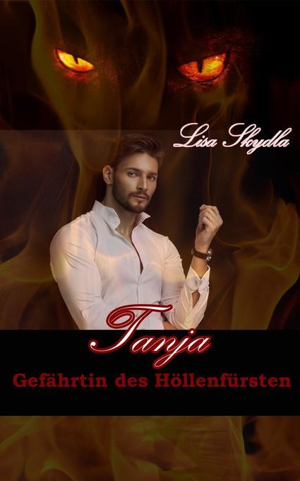 Tanja - Gefährtin des Höllenfürsten als Taschenbuch