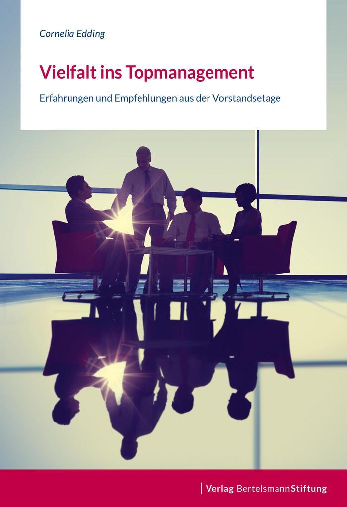 Vielfalt ins Topmanagement als eBook