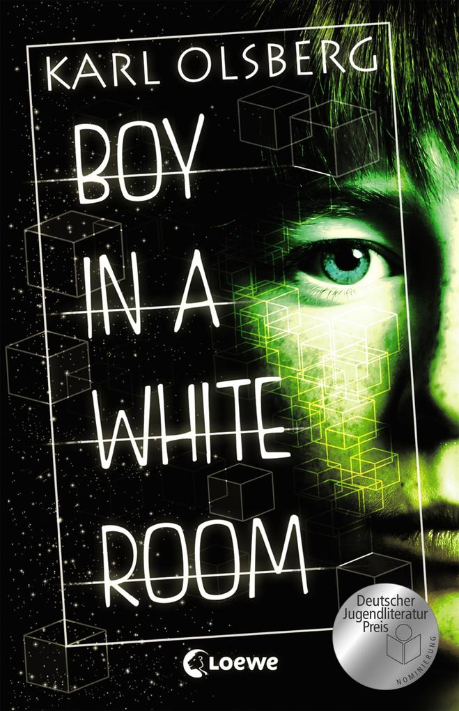 Boy in a White Room als eBook