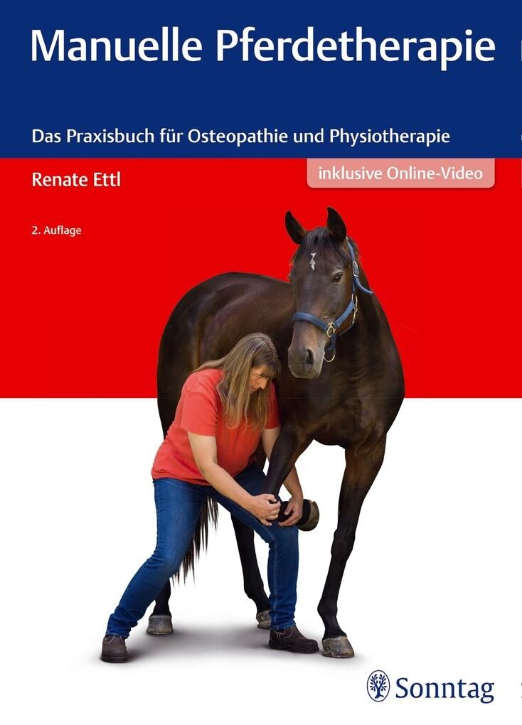 Manuelle Pferdetherapie als eBook