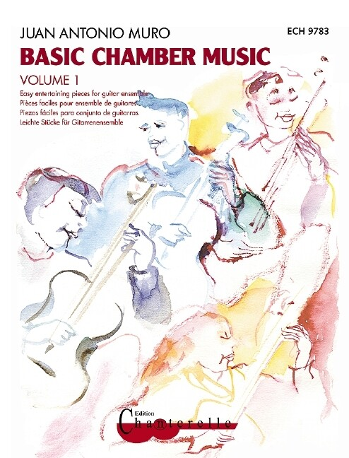 Basic Chamber Music. Band 1