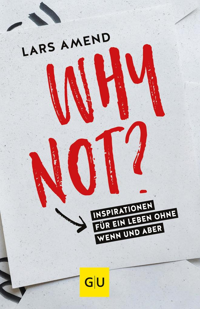 Why not? als eBook