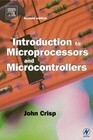 Introduction to Microprocessors and Microcontrollers