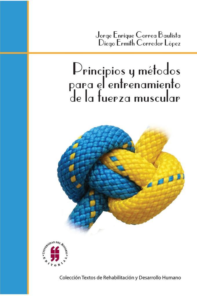 Principios y métodos para el entrenamiento de l...