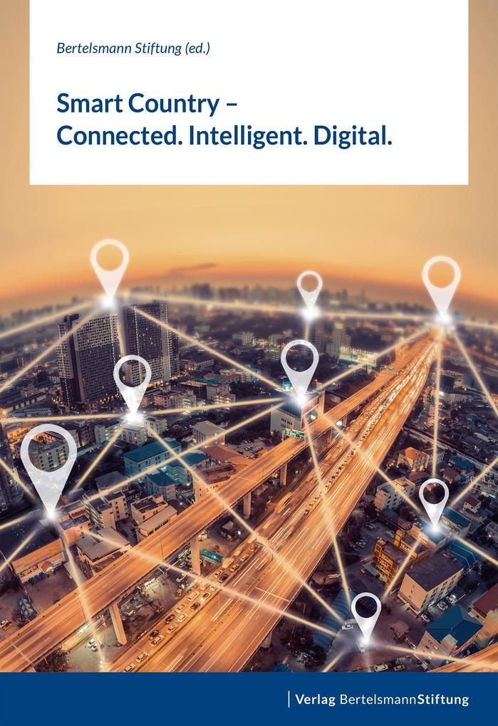 Smart Country - Connected. Intelligent. Digital. als eBook epub