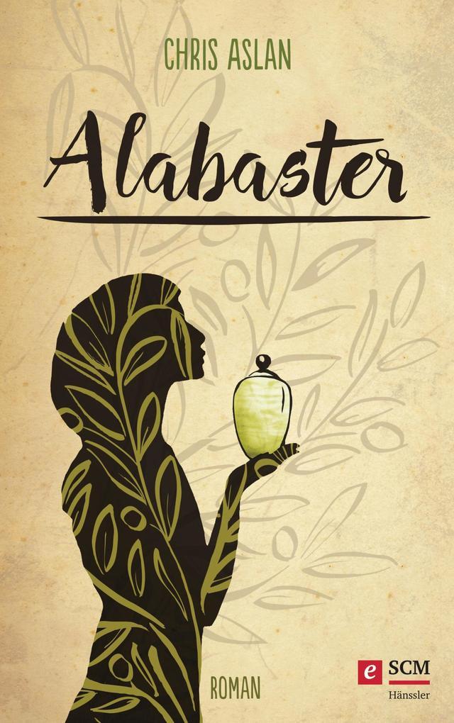 Alabaster als eBook von Chris Aslan